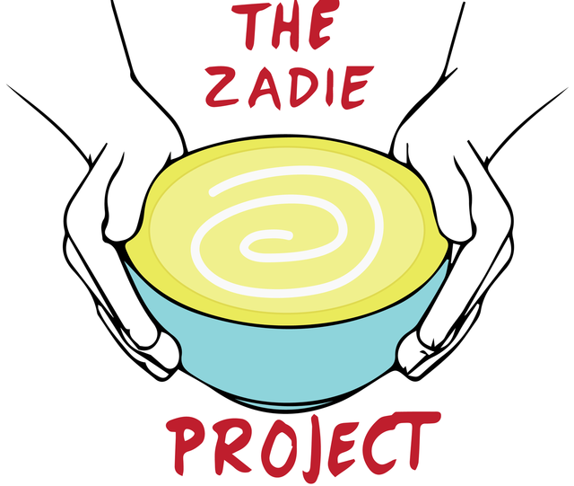 The Zadie Project logo