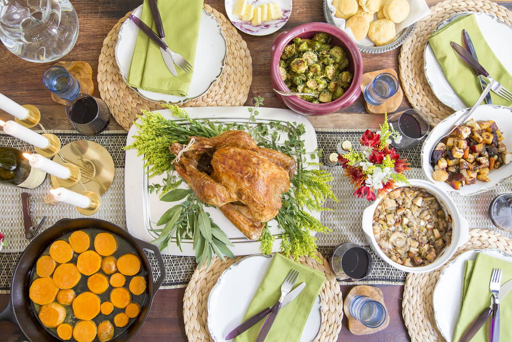 Organic Prairie Turkey Thanksgiving Sides For 12turkey Sides For Up To 12