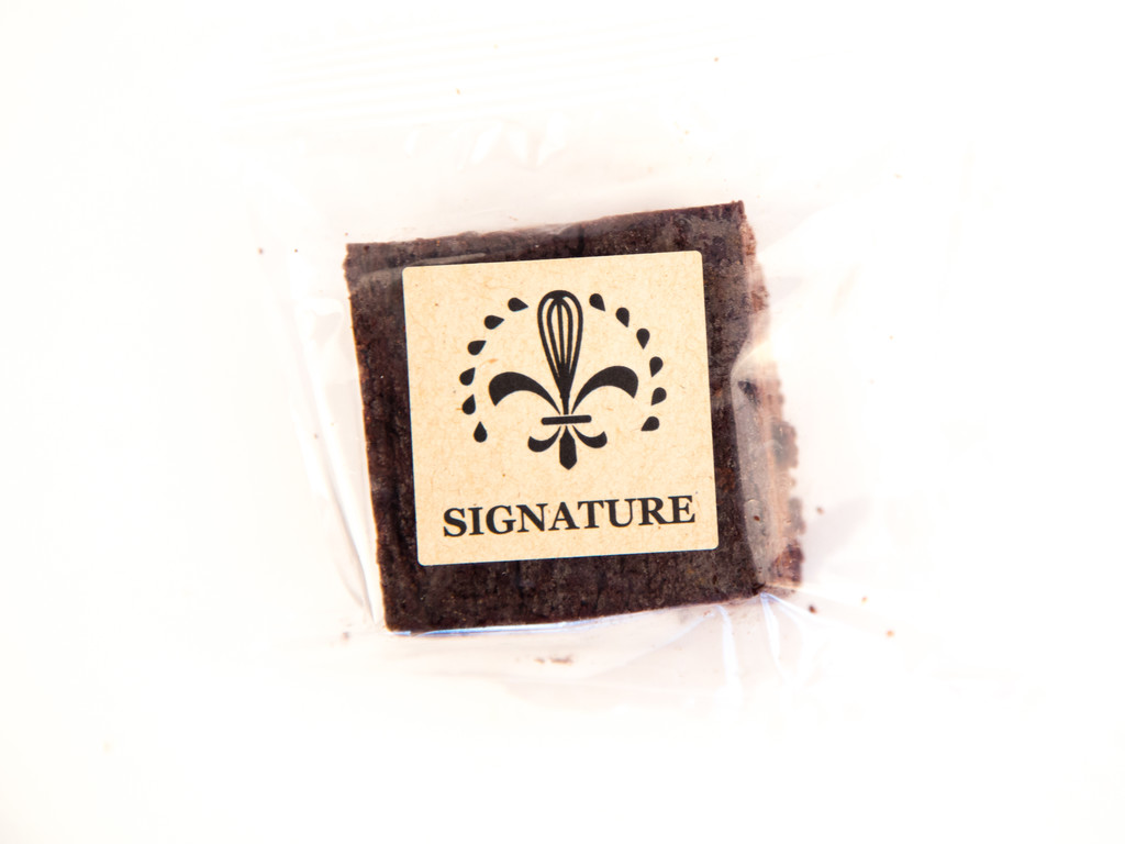 One NOLA Girl Signature Brownie