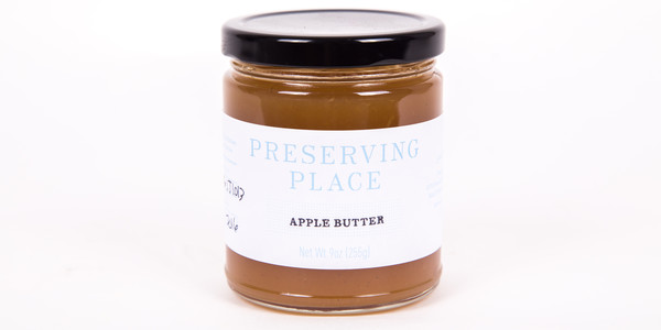 Preserving Place 9 oz. Apple Butter