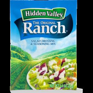 Hidden Valley Salad Dressing & Seasoning Mix