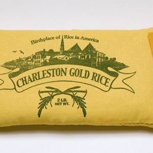 Charleston Gold Rice