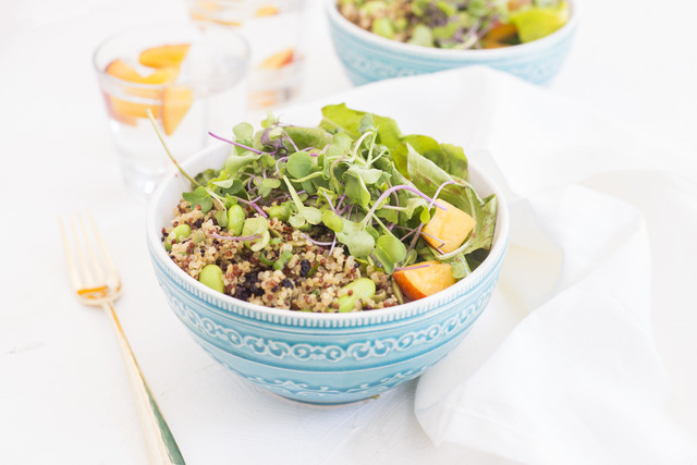 SuperFood Quinoa Salad