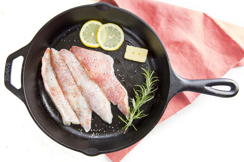 Sea to Table 10 oz. Acadian Redfish