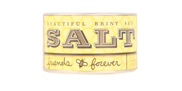 Beautiful Briny Sea Friends Forever Sea Salt