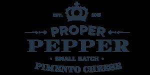 Proper Pepper