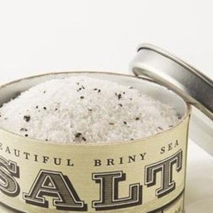 Beautiful Briny Sea Anise Salt