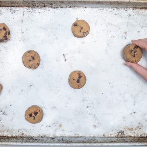 Hero Cookie Dough