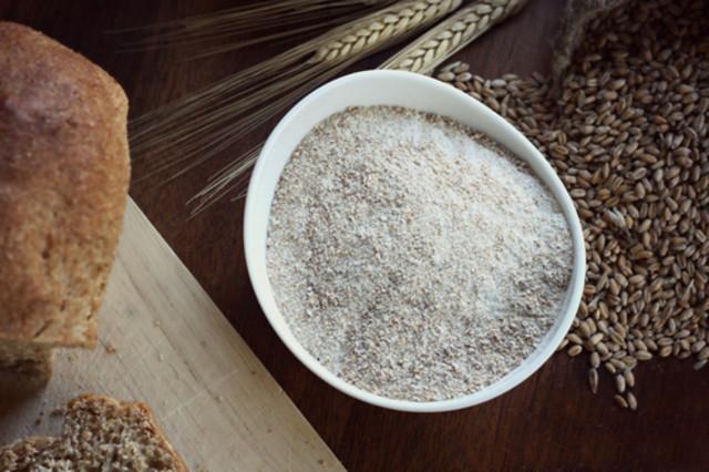 back to the basics 101 flour