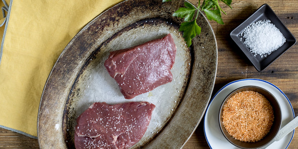 Marksbury Farm Market Sirloin Steaks