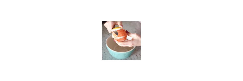 4-Pepper Goat Cheese & Crackers, Grapefruit & Tarragon Mahi-Mahi, Braised Fennel & Coconut Rice