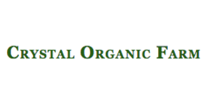 Crystal Organic Farm