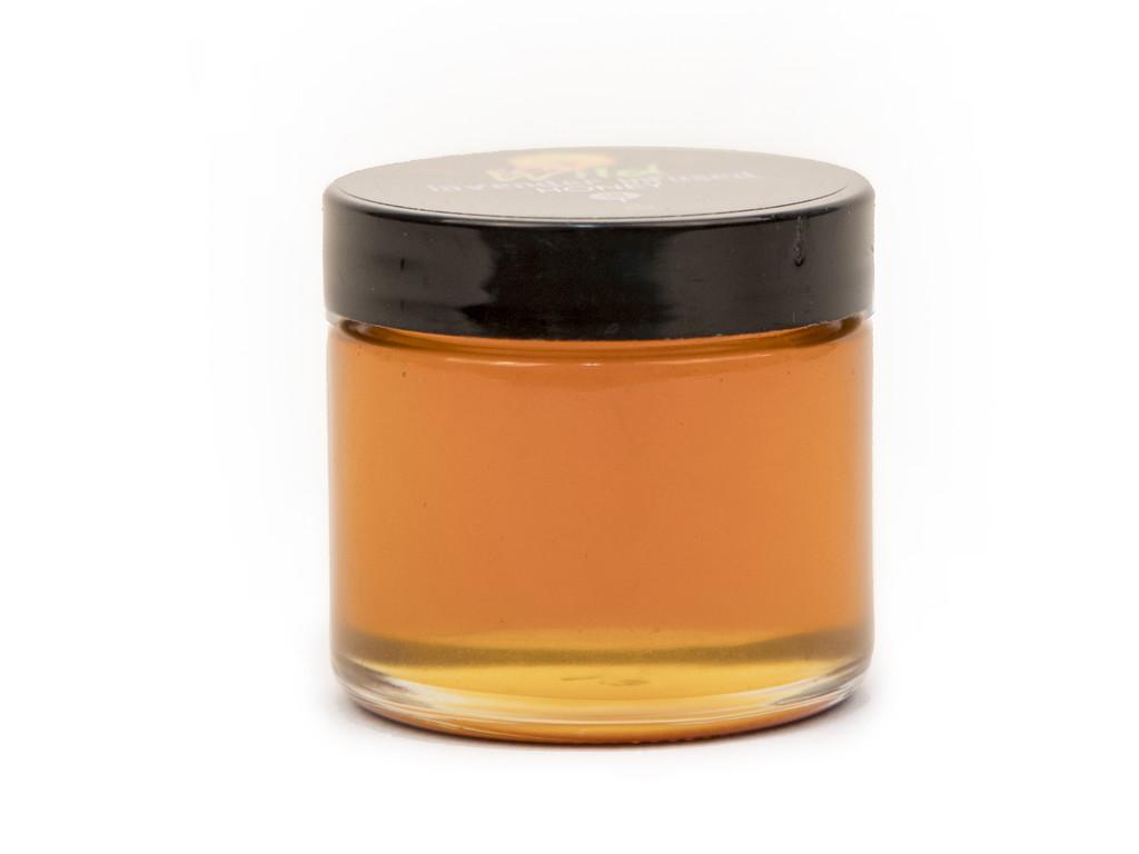 Bee Wild Lavender Infused Honey