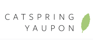 CatSpring Yaupon Tea