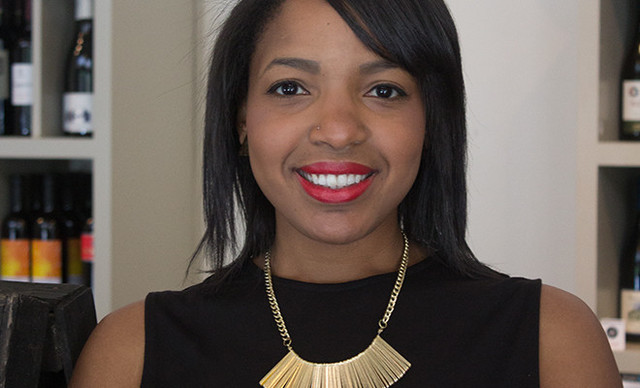 Sarah Pierre, Wine Expert, 3 Parks Wine, Atlanta