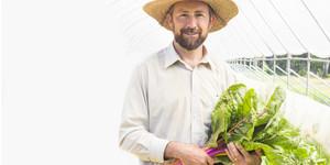 Rise 'N Shine Organic Farm