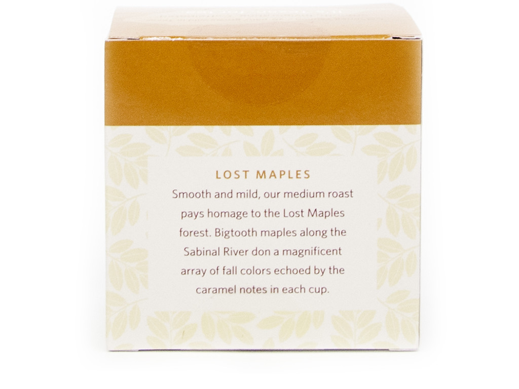 CatSpring Yaupon Lost Maples Medium Roast Yaupon Tea, 16 pouches