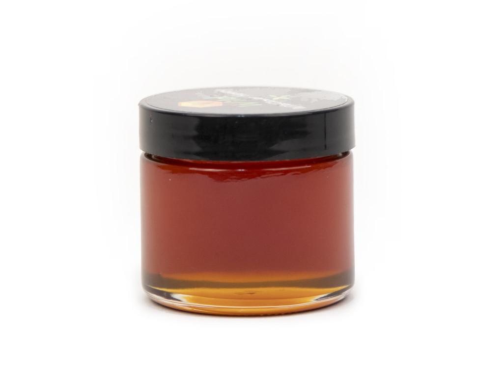 Bee Wild Wildflower Honey
