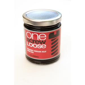 One Screw Loose Balsamic Vinegar Jelly