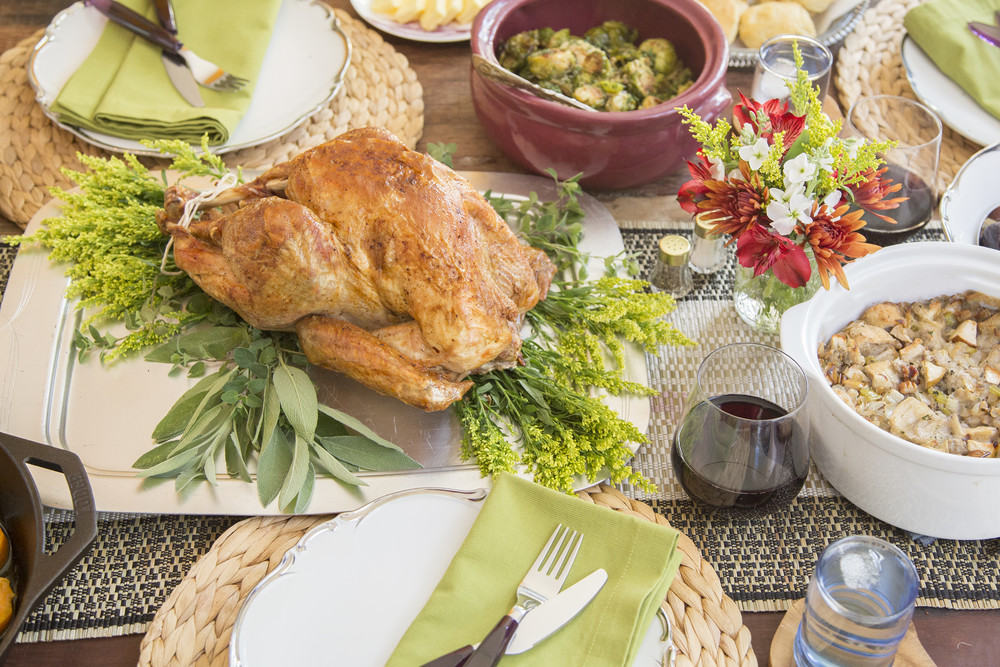 Organic Prairie Turkey Thanksgiving Sides For 6turkey Sides For Up To 6