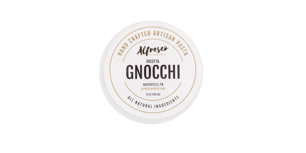 Alfresco Pasta Gnocchi