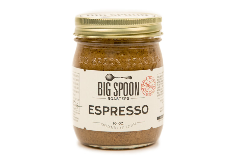 Big Spoon Roasters Espresso Nut Butter