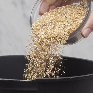 Multi-Grain Blend