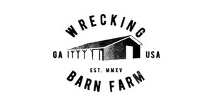 Wrecking Barn Farm