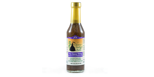 "Chinese Southern Belle ""You Saucy Thing"" Marinade & Sauce"