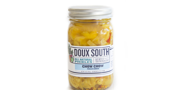 Doux South Chow Chow