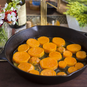 Candied Sweet Potatoes Kit