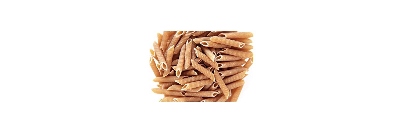 Whole Wheat Spaghetti, Spaghetti Squash, Japanese Eggplant, Capers and Toasted Almonds